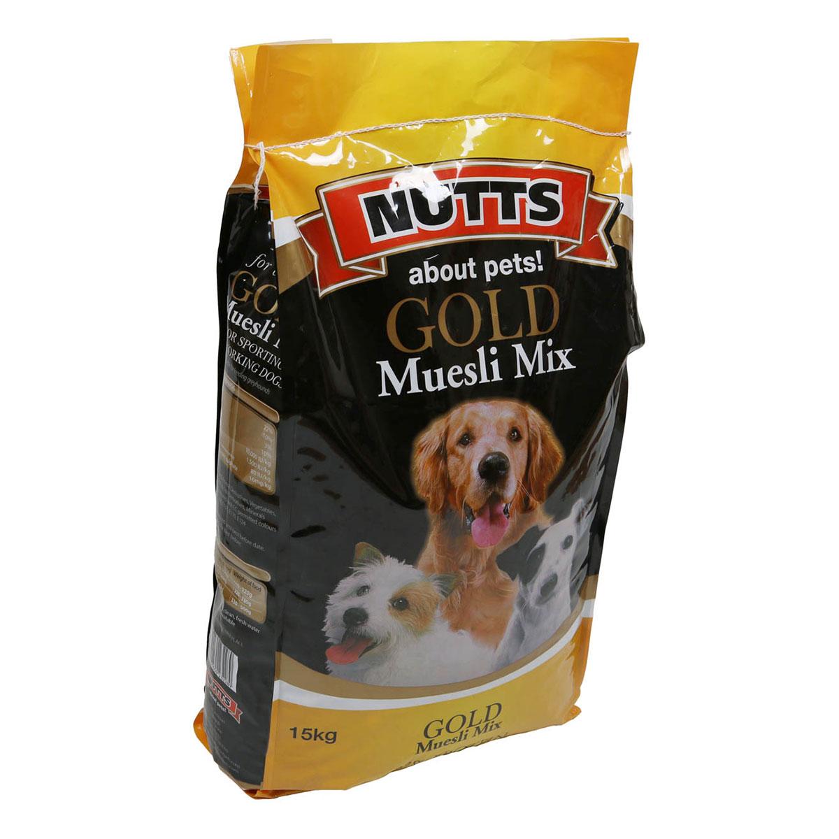 Alpha Gold Dog Food